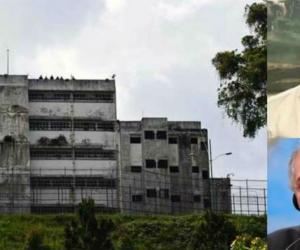 En Ramo Verde están recluidos Leopoldo López y Antonio Ledezma.