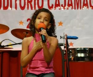 Convocatoria abierta para festivales de canto
