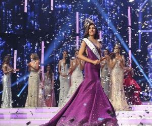Laura González Ospina, es la actual Señorita Colombia.