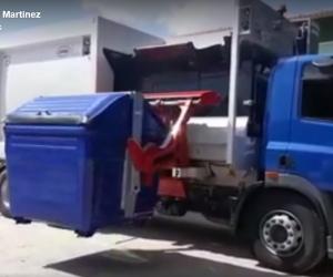 Nuevos vehículos para el sistema de aseo en Santa Marta