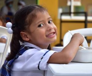 Más de 23 mil  estudiantes dejarán de beneficiarse con el Programa de Alimentación Escolar.