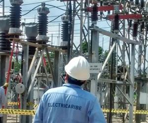 Gobierno busca solución para problemas con Electricaribe.