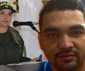 Sandra Vallejos se refirió a La Silla durante la presentación del nuevo comandante.