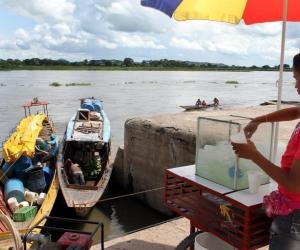 El Banco, segundo municipio más caliente de Colombia