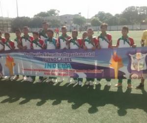 Aracataca, campeón de fútbol en los Supérate