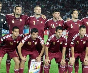 Selección venezolana