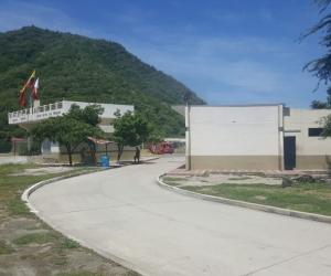 Primera División del Ejército de Santa Marta.