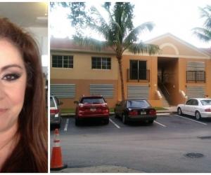 Sofía Diazgranados cuenta su experiencia en Miami, días antes de la llegada del catastrófico huracán Irma.