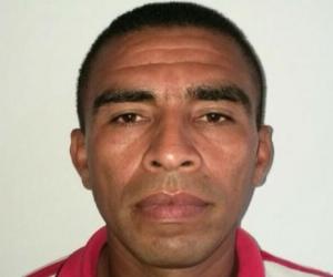 Fredys Antonio Zapata Rocha, hombre acusado de la agresión