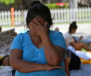 Víctimas de México.