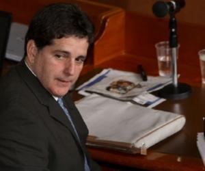 Condena a Jorge Noguera