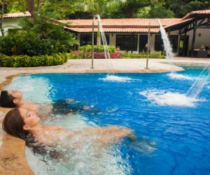 El Hotel Spa Kantawa es una de las opciones.