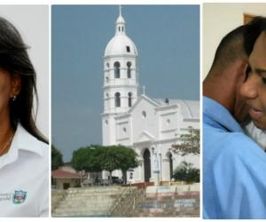 La secretaria de Educación del Magdalena estuvo en el ojo del huracán este martes.