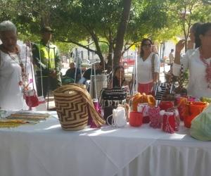 Feria Ancestral y Cultural del Caribe