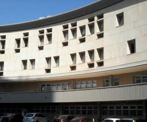 Centro de Servicios de Barranquilla.