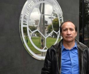 Pedro Rodríguez, nuevo técnico de la selección femenina de mayores