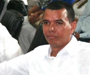 Recer Lee Pérez, Concejal de Barranquilla.