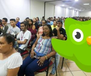 Los estudiantes y la comunidad de la Unimag podrá certificar inglés con Duolingo.