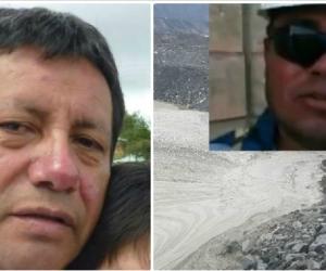 Solo tres meses separaron dos tragedias ocurridas en la mina de la Drummond, en La Loma, Cesar.