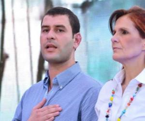 Luis Miguel Cotes y Rosa Cotes fueron involucrados en la nueva investigación disciplinaria.