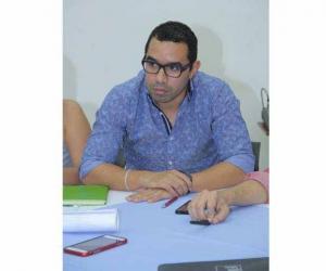Ernesto Castro