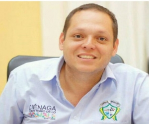 Alcalde de Ciénaga