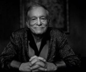 Hugh Hefner falleció a los 91 años de causas naturales.