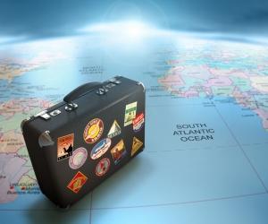 Viajar, sin duda, uno de los placeres de la vida.