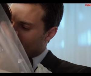 El video dio a conocer un adelanto de la película que se estrenará este 14 de febrero.