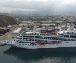 En total, se atendieron a 1.010 buques, frente a los 927 del 2016.
