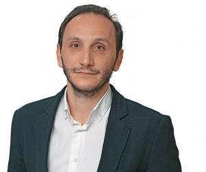 Alejandro Olaya, nuevo director de Colciencias.