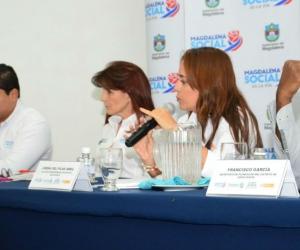 Este lunes se realizó la última mesa de trabajo entre la Gobernación y la Alcaldía.