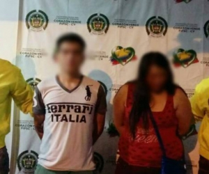Cónyugues acusados de abusar de su hija y sobrina.
