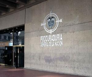 Procuraduría General de la Nación informó que va intervenir en defensa de la libertad.