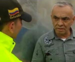 Freddy Castelo, de 54 años, según las autoridades tenía más de 300 perfiles para engañar en redes sociales.