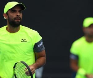 Juan S. Cabal y Robert Farah, disputarán por primera vez la semifinal del Abierto de Australia.