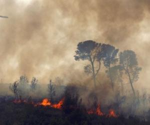 La alerta cubre los departamentos de Magdalena, Bolívar, Atlántico, Cesar y La Guajira.