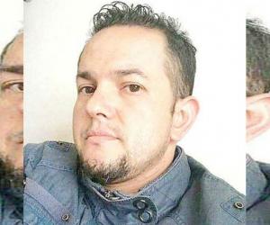 Luis Gerardo Zambrano Jiménez.