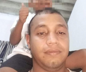 Julio César Caballero Robles hirió a su hijo y luego se suicidó.