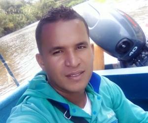 Rafael Enrique Ramírez Mercado, el héroe y salvador del menor de dos años.