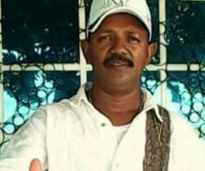 Adolfo Arrieta, asesino de Génesis Rúa.