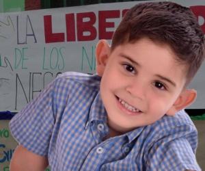 El menor es hijo del alcalde del municipio de El Carmen (Norte de Santander), Edwin Contreras.