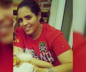 La joven está secuestrada desde el pasado 23 de agosto.