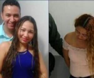 Tivisay Lobo Fuentes habría asesinado a su esposo, José María López.