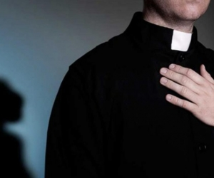 Un sacerdote involucrado en el mismo caso pagará 16 años de prisión.