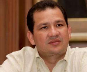 Omar Díaz Granados, exgobernador del Magdalena.