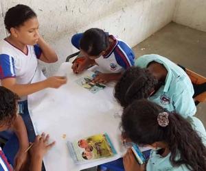 Las actividades de prevención se concentran en los colegios.