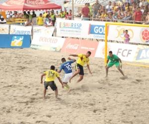 Brasil, merecido campeón anticipado de la Liga Conmebol Zona Norte Evolutión.