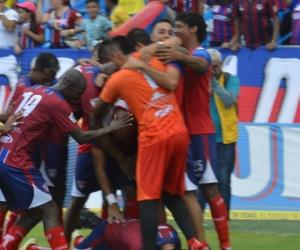 Unión Magdalena, buscará la victoria ante el Deportes Quindío.