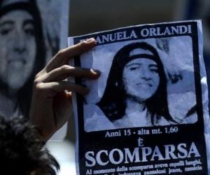 Los familiares de Emanuela Orlandi llevan décadas tratando de saber qué pasó.